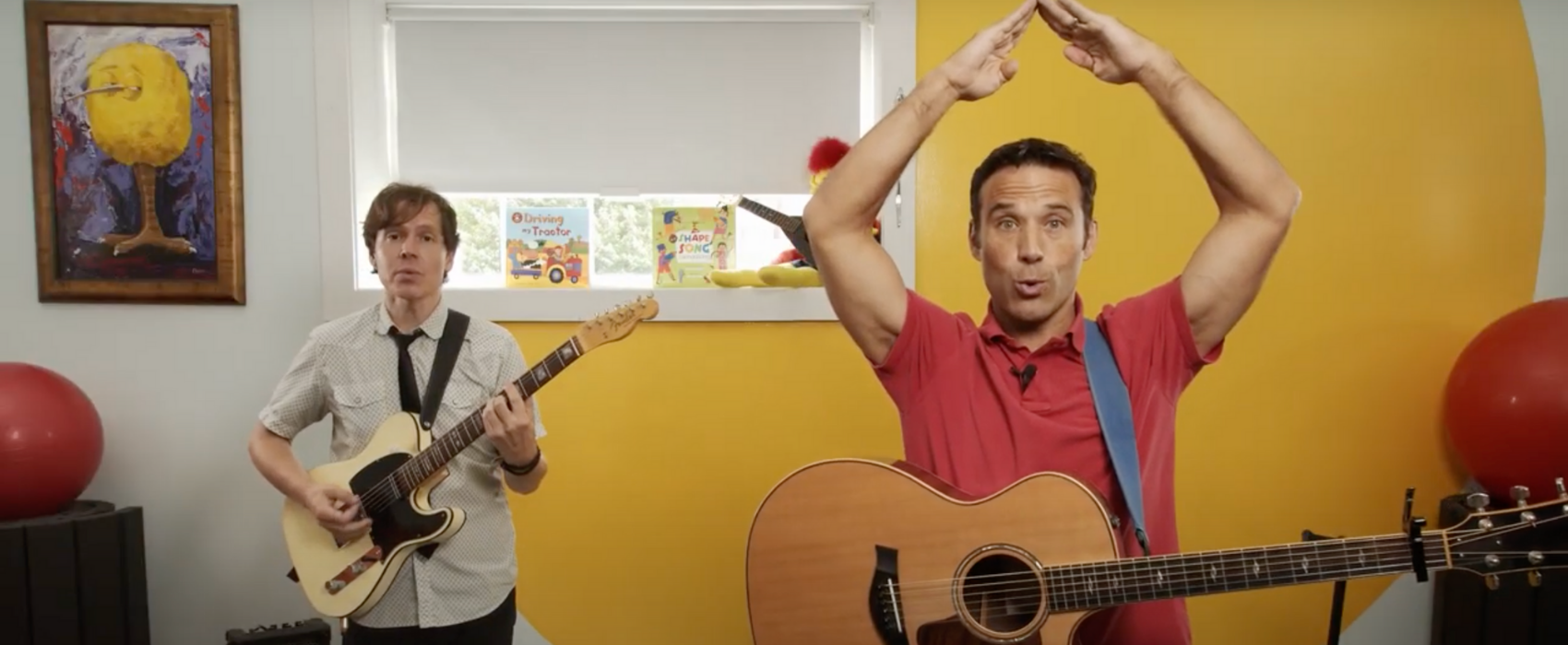 Sign up for free elementary music songs by PBS Kids celebrity SteveSongs